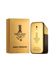 Paco Rabanne One Million Eau de toilette 50 ml spray