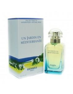 Hermes Un Jardin En Mediterranee Eau de toilette 50 ml spray