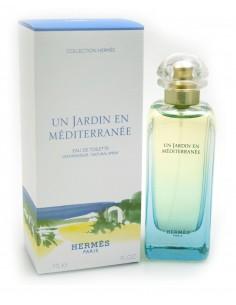Hermes Un Jardin En Mediterranee Eau de toilette 100 ml spray
