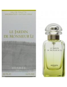Hermes Le Jardin de Monsieur Li Eau de toilette 50 ml spray