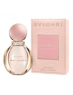 Bulgari Rose Goldea Eau de Parfum 50 ml spray