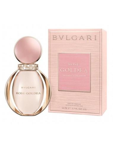 Bulgari Rose Goldea Eau de Parfum 50 ml spray