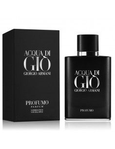 Armani Acqua di Gio' Profumo Eau de Parfum 75 ml spray