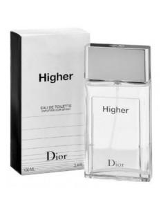 Dior Higher Eau de toilette 50 ml spray