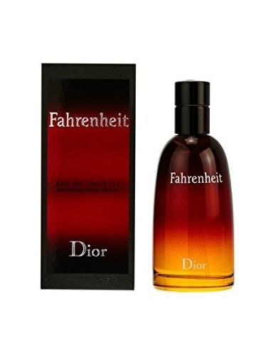Dior Fahrenheit Eau de toilette 50 ml spray