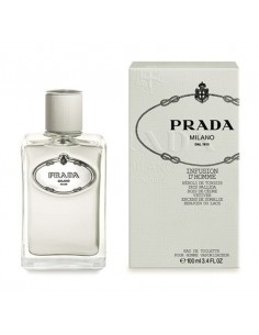 Prada Infusion d'Homme Eau de toilette 100 ml spray