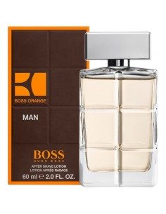 Hugo Boss Orange Man After Shave Lotion 60 ml