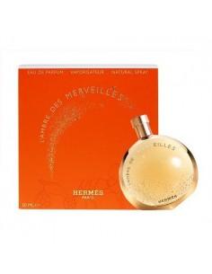 Hermes L'ambre Des Merveilles Eau de parfum 100 ml Spray