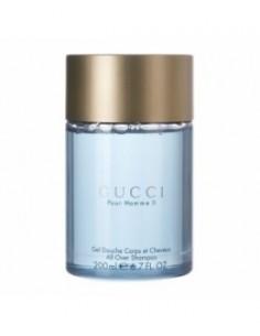 Gucci pour Homme 2 Gel Doccia e Capelli 200 ml