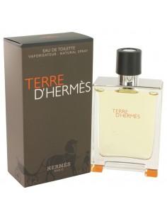 Hermes Terre D'Hermes Eau De Toilette 50 ml Spray
