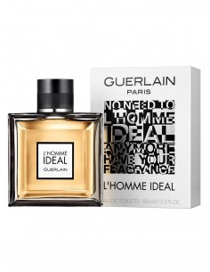 Guerlain L'homme Ideal Eau de toilette 100 ml spray