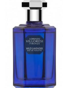 Lorenzo Villoresi Wild Lavender Eau de toilette 100 ml spray - TESTER