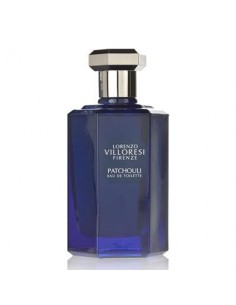 Lorenzo Villoresi Patchouli Eau de toilette 100 ml spray - TESTER