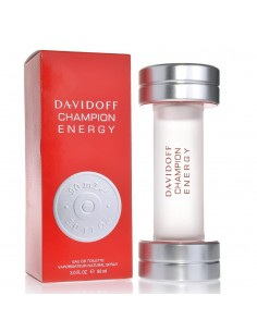 Davidoff Champion Energy Eau de toilette 90 ml spray