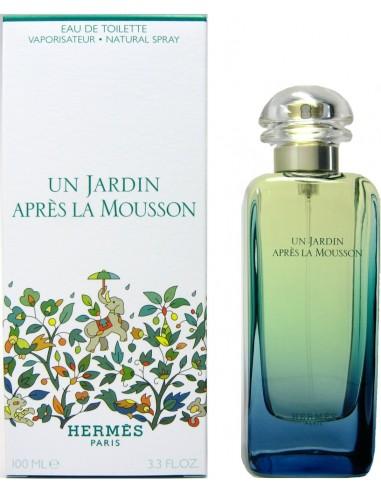 Hermes Un Jardin Apres la Mousson Eau...