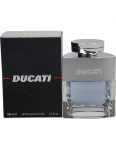 Ducati by Ducati for Man After Shave Lotion 100 ml