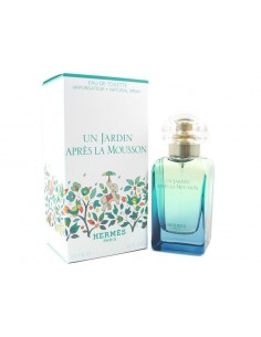 Hermes Un Jardin Apres la Mousson Eau de toilette 100 ml spray