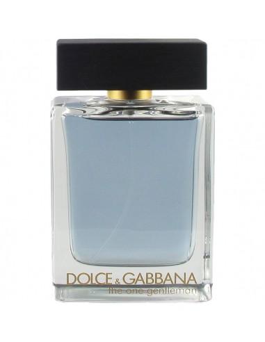 Dolce & Gabbana The One Gentleman Eau de toilette 100 ml spray - TESTER
