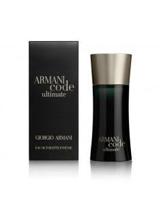 Armani Code Ultimate Eau de toilette 75 ml spray