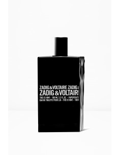 Zadig & Voltaire This is Him! Eau de Toilette 100 ml spray - TESTER
