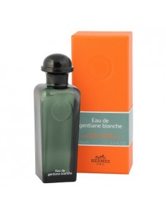 Hermes Eau de Gentiane Blanche Edc 100 ml spray