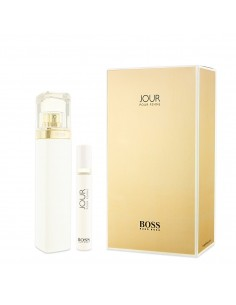 Hugo Boss Jour Set Edp 75 ml + Edp 7 ml