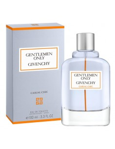 Givenchy Gentlemen Only Casual Chic Eau de toilette 100 ml spray