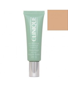 Clinique Continuous Coverage SPF 15 08 - Creamy Glow 30 ml
