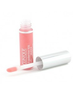 Clinique Full Potential Lips Plump and Shine 02 Peach Plump - Senza Scatola