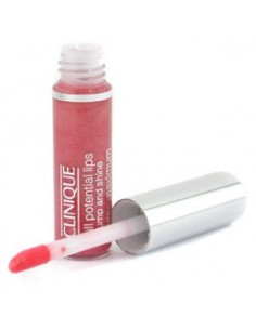 Clinique Full Potential Lips Plump and Shine 06 Mimosa Blossom - Senza Scatola