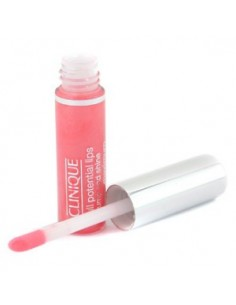 Clinique Full Potential Lips Plump and Shine 08 Play- Full Plump - Senza Scatola