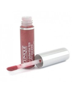 Clinique Full Potential Lips Plump and Shine 03 Glamour-Full