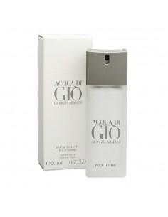 Armani Acqua di Gio Pour Homme Eau De Toilette 20 ml Spray