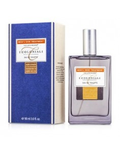 Atkinsons I Coloniali Men's Treatment Eau de Toilette 90ML