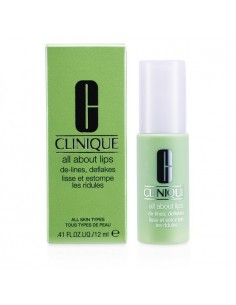 Clinique All About Eyes/Lips - All About Lips Balsamo Labbra 12 ml