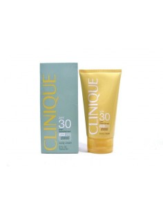 Clinique Crema Corpo Solare 150 ml Spf 30