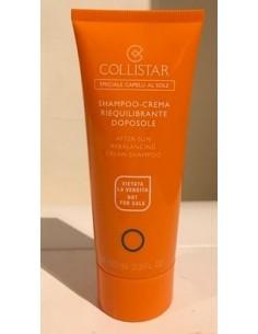 Collistar Speciale Capelli al Sole Shampoo-Crema Riequilibrante Doposole 100 ml (2 al prezzo di 1)!