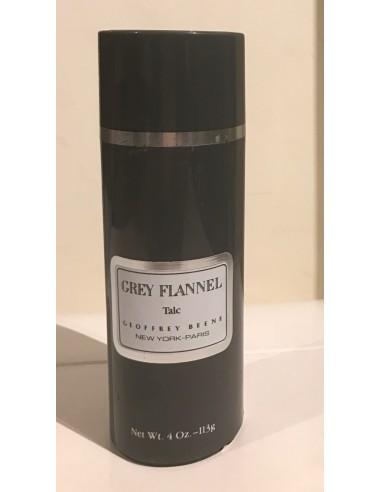 Geoffrey Beene Grey Flannel Talco 113 gr.