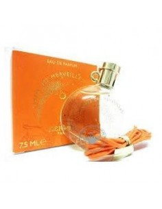 Hermes Eau Des Merveilles Miniatura Deluxe 7,5 ml