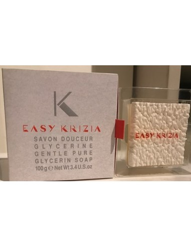 Krizia Easy Krizia 100 gr. Perfumed Soap 100 gr.