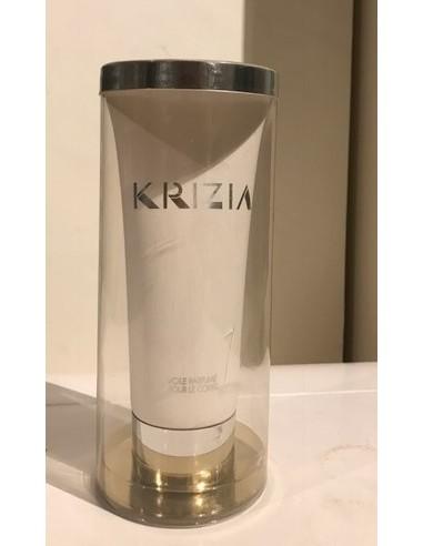 Krizia Gel Moussant Parfumee Shower Gel 200 ml