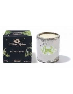 L'artisan Parfumeur Candela Profumata Le Printemps 200 Gr.