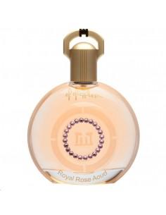 M.Micaleff Royal Rose Aoud Eau De Parfum 100 ml Spray - TESTER