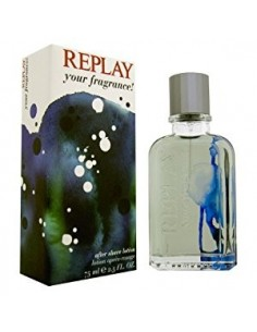 Replay Your Fragrance! After Shave Lotion 50 ml