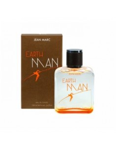 Jean Marc Heart Man Eau De Toilette 100 ml Spray