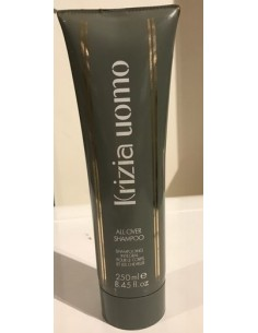 Krizia Uomo All Over Shampoo 250 ml