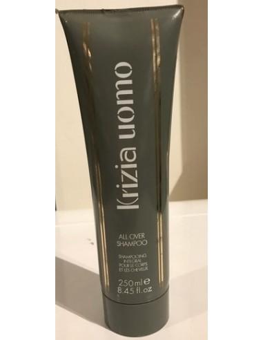 Krizia Uomo All Over Shampoo 250 ml