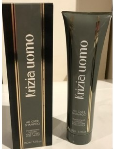Krizia Uomo All Over Shampoo 150 ml