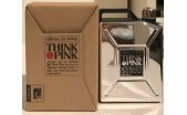 Think Pink Uomo Eau De Toilette 100 ml Spray
