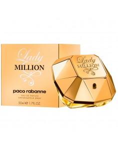 Paco Rabanne Lady Million Eau de parfum 50 ml spray